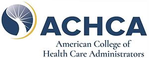 ACHCA logo
